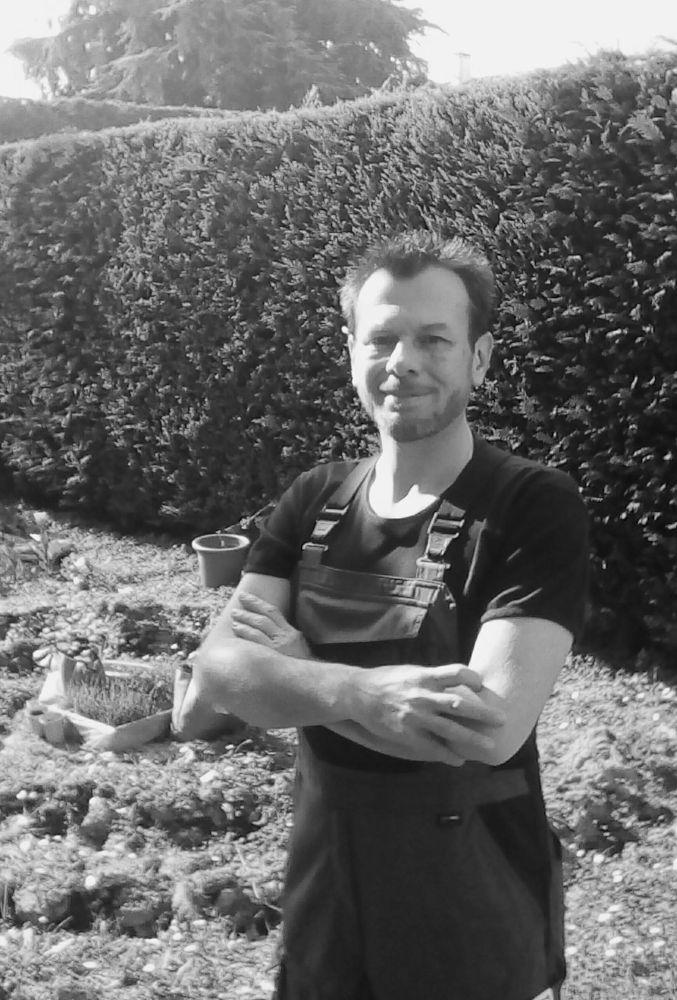 Ivan Zecchin agricoltore urbano